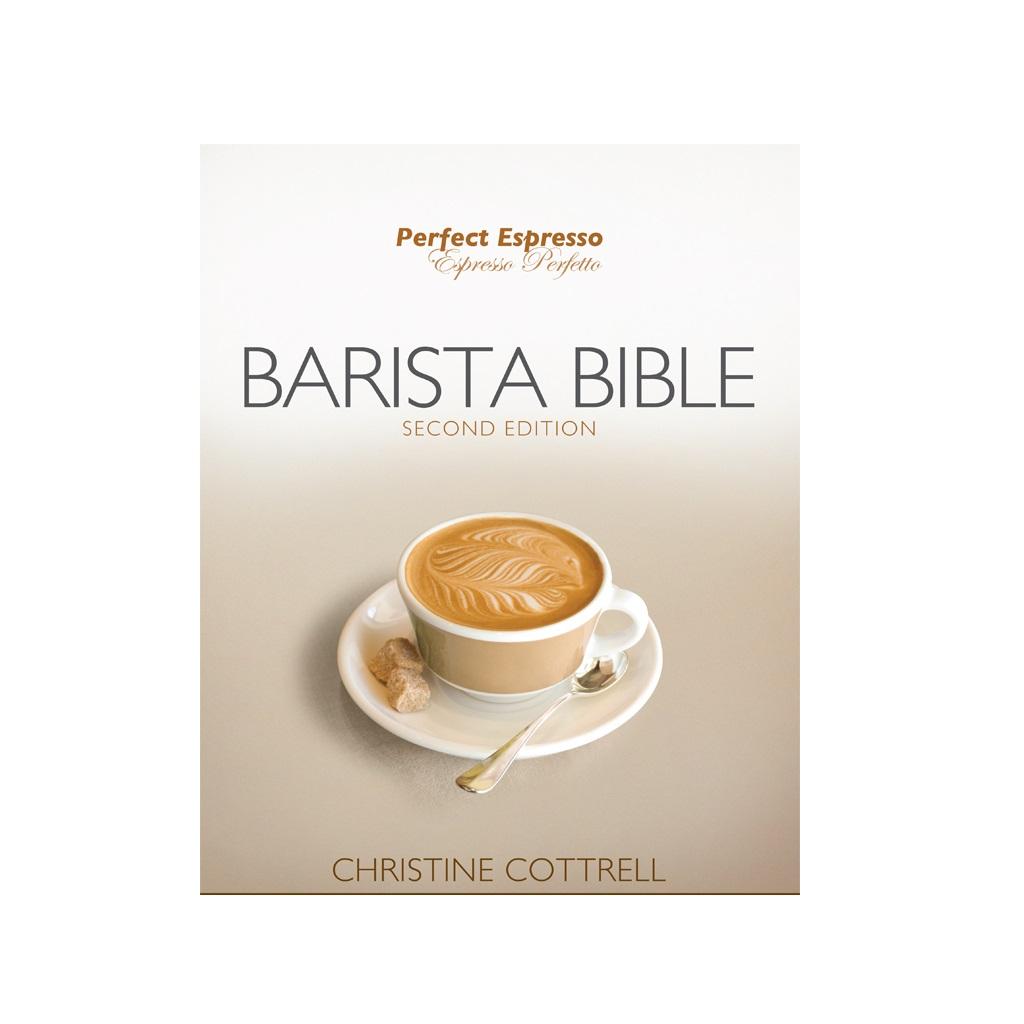 Barista Bible