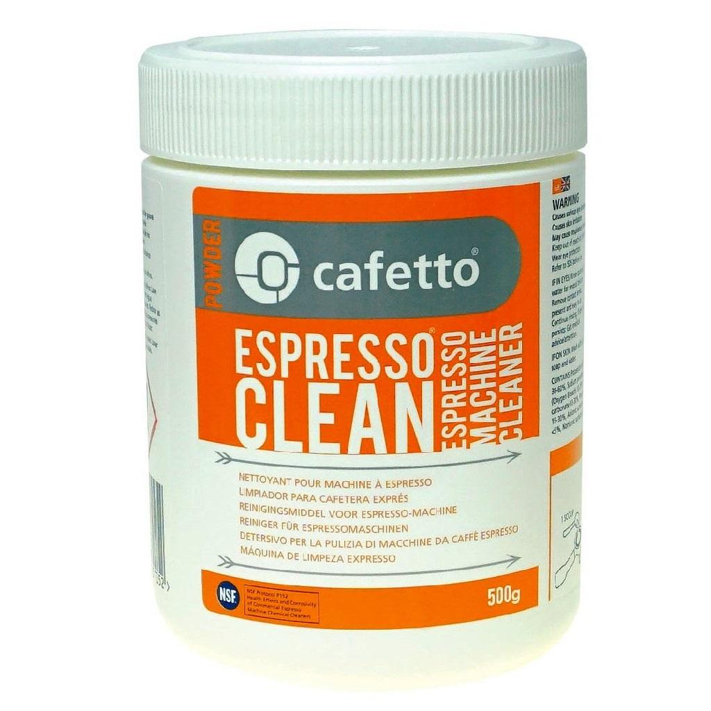 Espresso Powder Cafetto 500g