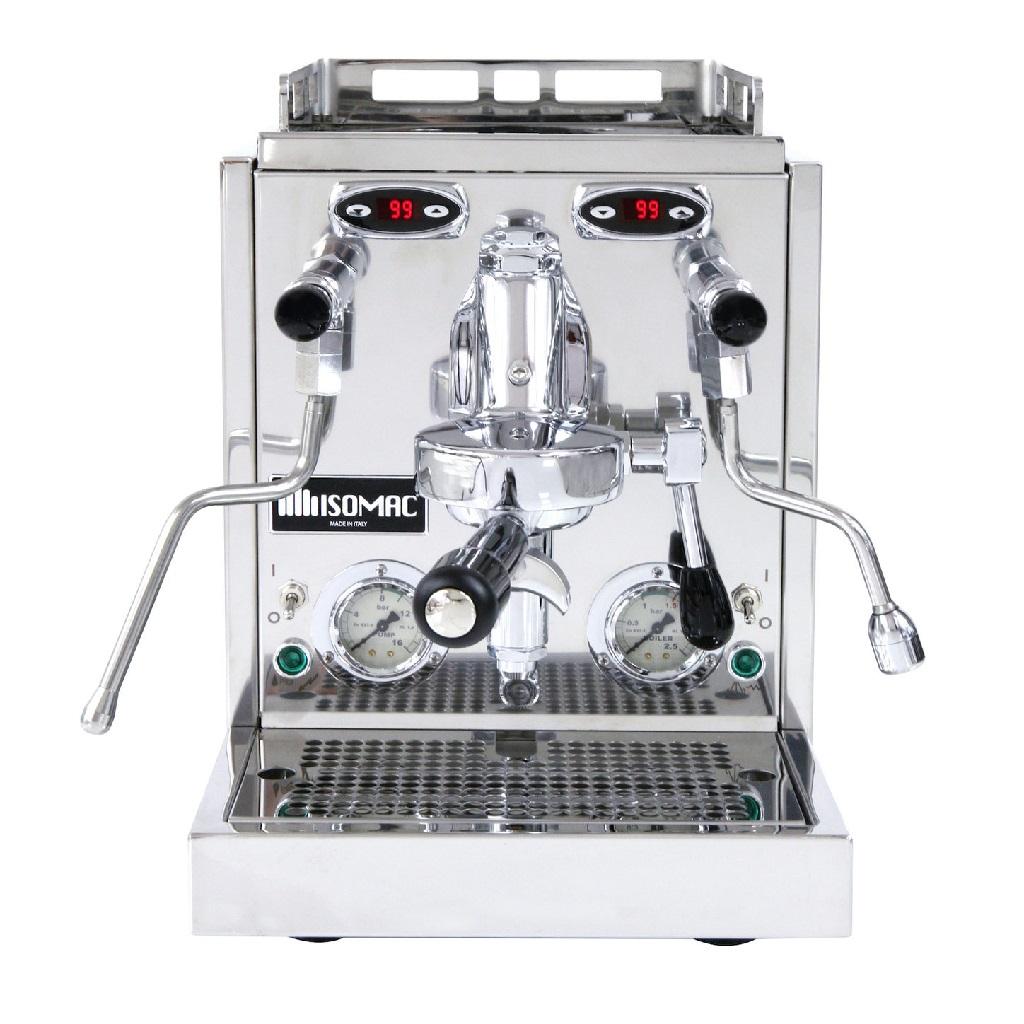 Isomac Pro PID Dual Boiler